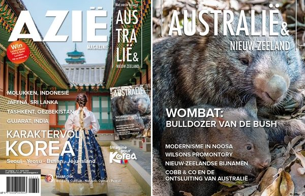 Azie_beide_covers