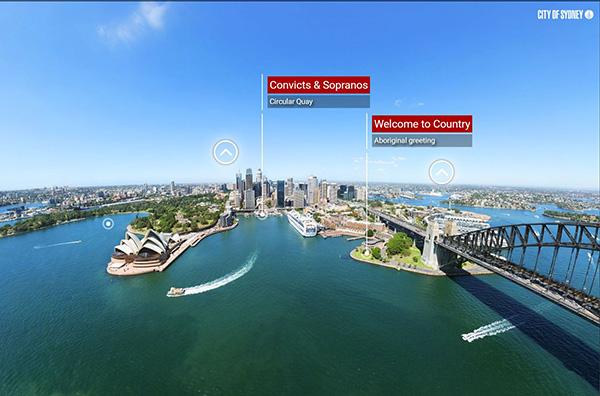 Sydney360