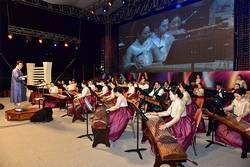 Yeongdong Nangye Traditional Music Festival