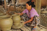 Yandabo_Myanma