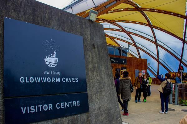 Grottours Nieuw-Zeeland
