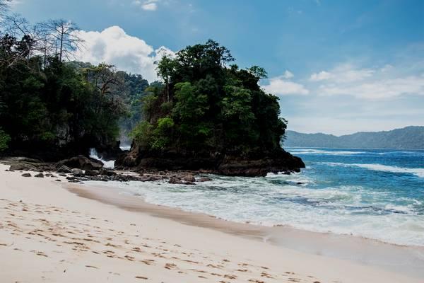 Meru Betiri Nationaal Park